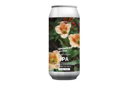 Cloudwater Cloudwater Somewhere Within Bright and Juicy IPA