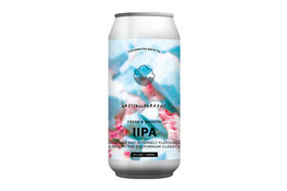 Cloudwater Cloudwater Crystallography West Coast IIPA
