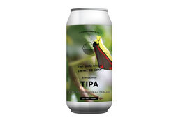 Cloudwater Cloudwater The Seed Which Cannot Be Sown TIPA