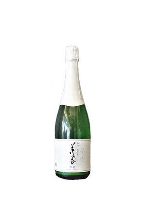 Hananoka Hananoka Sekka Junmai Daiginjo Natural Sparkling Sake 花の香 雪花 瓶内二次発酵 720ml