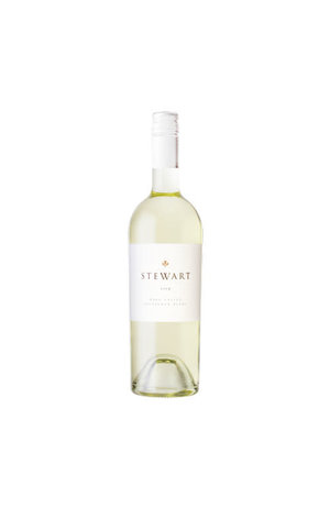Stewart Cellars Stewart Cellars Sauvignon Blanc 2018, Napa Valley, California