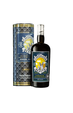 Douglas Laing Douglas Laing Timorous Beastie (Mid Autumn 2021) 12YO Blended Malt Scotch Whisky, Highland