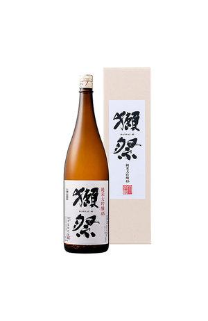 Dassai Dassai 45 Junmai Daiginjo Sake 獺祭 四割五分45 純米大吟釀 1800ml (Giftbox)