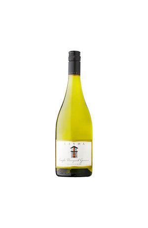 Leyda Vineyard Leyda Sauvignon Blanc Garuma Vineyard 2020, Leyda valley, Chile