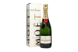 Moët & Chandon Moet & Chandon Brut NV, Champagne, France