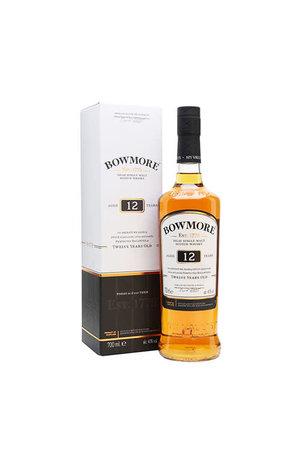 Bowmore Bowmore 12 Year Old Single Malt Whisky, Islay