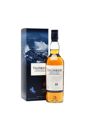 Talisker Talisker 10 Year Old Island Single Malt Whisky