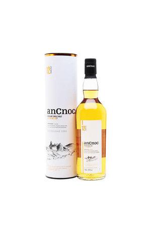AnCnoc AnCnoc 12 Year Old Highland Single Malt Scotch Whisky