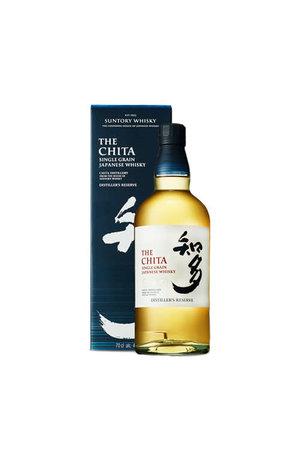 Suntory Suntory The Chita Single Grain Whisky