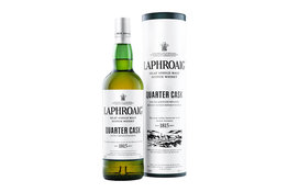 Laphroaig Laphroaig Quarter Cask Single Malt Scotch Whisky, Islay