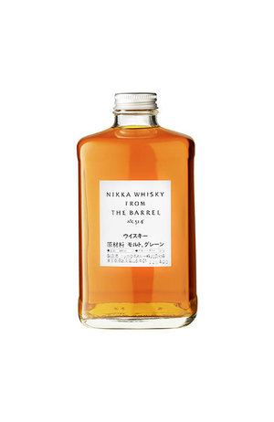 Nikka Whisky Nikka Whisky from The Barrel - Blended Japanese Whisky