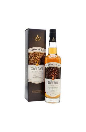 Compass Box Compass Box The Spice Tree Blended Malt Scotch Whisky*