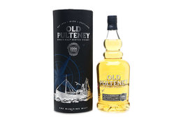 Old Pulteney Old Pulteney 2006 First Fill Bourbon Cask 1L