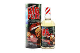 Douglas Laing Douglas Laing Big Peat Christmas 2020