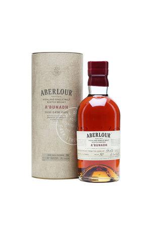 Aberlour Aberlour A'bunadh Highland Single Malt Scotch Whisky, Speyside