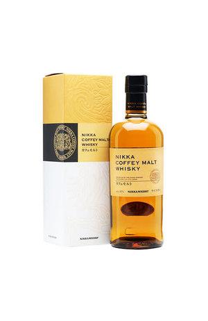 Nikka Whisky Nikka Coffey Malt Japanese Whisky
