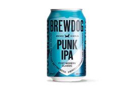 Brew Dog BrewDog Punk IPA can
