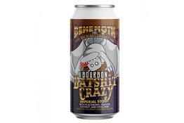 Behemoth Brewing Behemoth Batshit Crazy Imperial Stout