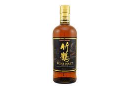Nikka Whisky Nikka Taketsuru Pure Malt Japanese Whisky