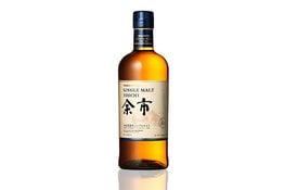 Nikka Whisky Nikka Yoichi Single Malt Japanese Whisky