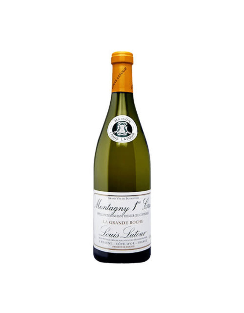 Louis Latour Louis Latour Montagny 1er Cru La Grande Roche,  Chardonnay, Montagny Premier Cru, Côte Chalonnaise, France