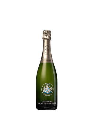Champagne Barons de Rothschild Champagne Barons de Rothschild Blanc de Blancs Brut Champagne  N.V., France