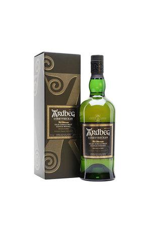 Ardbeg Ardbeg Corryvreckan, Single Malt Scotch Whisky, Islay
