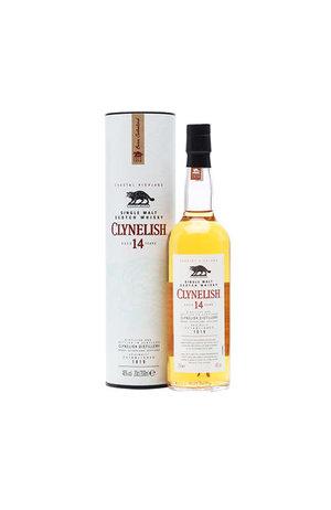 Clynelish Clynelish 14 Years Single Malt Scottish Highland Whisky