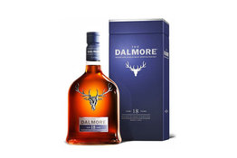 Dalmore Dalmore 18 Years Old Single Malt Whisky, Highland