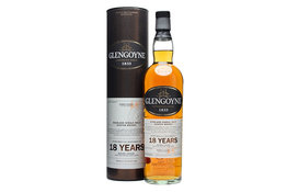 Glengoyne Glengoyne 18 Years Old Single Malt Scotch Whisky, Highland