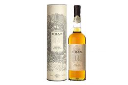 Oban Oban 14 Years Old Single Malt Whisky, Highland