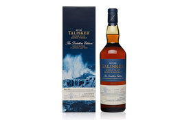 Talisker Talisker Distillery Edition 2005 Single Malt Scotch Whisky, Island
