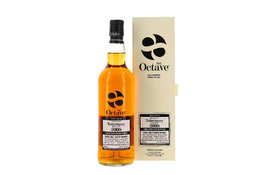 The Octave The Octave Tobermony 2008 12 Year old Sherry Octave Scotch Whisky