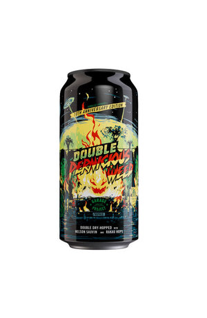 Garage Project Garage Project 10th Anniversary Edition Double Pernicious Weed Double IPA