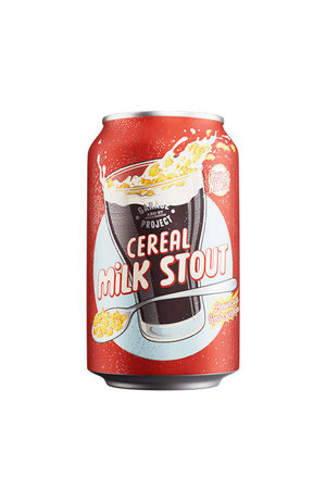 Garage Project Garage Project Cereal Nitro Milk Stout