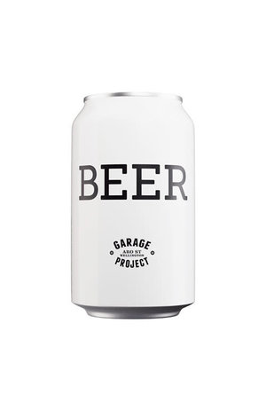 Garage Project Garage Project Beer Pilsner