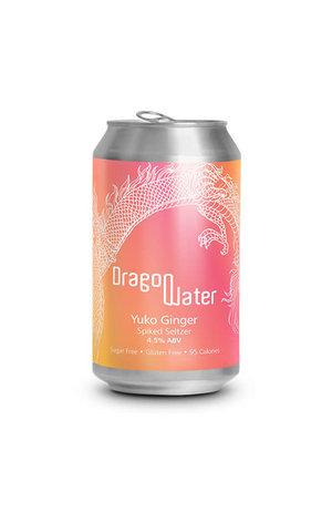 Dragon Water Dragon Water Yuko Ginger Seltzer