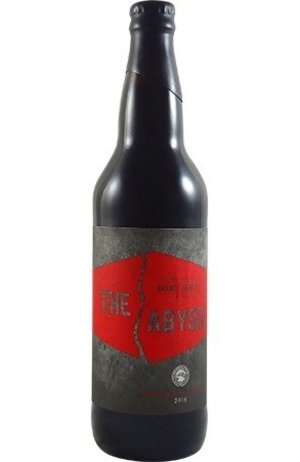 Deschutes Deschutes Abyss Barrel-aged in Brandy Barrels 2016