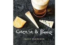 Foreign Press Cheese and Beer