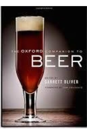Foreign Press The Oxford Companion to Beer