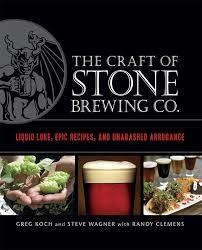Foreign Press Craft of Stone Brewing Co.