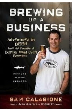 Foreign Press Brewing Up a Business