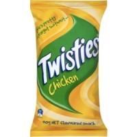 Twisties Twisties Chicken 45g