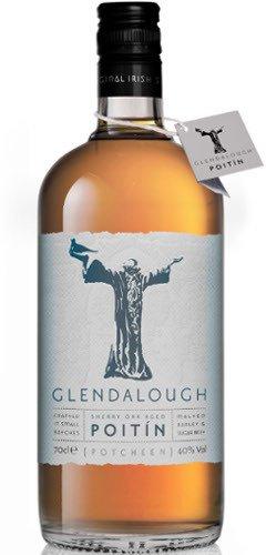 Glendalough Glendalough Sherry Cask Poitin