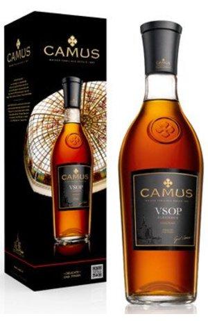 Camus Camus VSOP Elegance