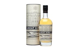 Compass Box Compass Box Great King Street Artist's Blend Blended Scotch Whisky