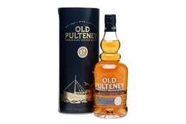 Old Pulteney Old Pulteney 17yo Single Malt Scotch Whisky*