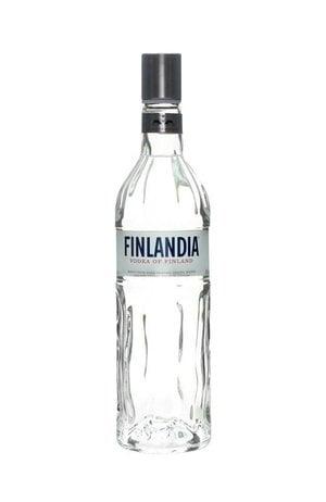 Finlandia Finlandia Vodka