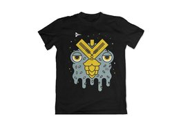 Kaiju! Kaiju! Cthulhu Men's T Shirt
