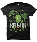 Kaiju! Kaiju! Meta Men's T Shirt